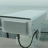 cámara de la visión nocturna del IP del laser del rango largo PTZ IR del 10km