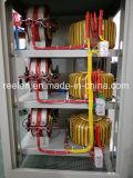 Stabilisateur compensé complètement automatique triphasé 60kVA de tension de qualité