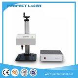 De Teller van de laser voor het Naambord van het Metaal of Nonmetal