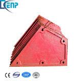 Platte des Denp Kiefer-Platten-/Zerkleinerungsmaschine-Teil-/Zerkleinerungsmaschine