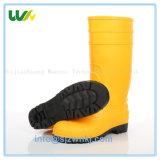 828の鋼鉄つま先の安全鉱山作業ブート。 化学オイルの抵抗力がある新しい靴