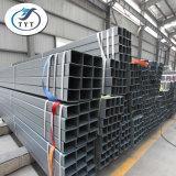 熱い1トンあたり販売によって前電流を通される長方形の管の価格