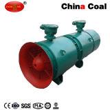 Вентилятор извлечения удаления пыли добычи угля Китая промышленный подземный влажный