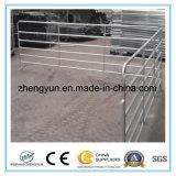 5foot6inch*12footによって電流を通された鋼鉄牛パネルは米国のためにまたは畜舎のパネルを使用した