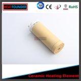 4400W elemento riscaldante di ceramica di 2 fasi