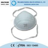 Masque de poussière approuvé du Nonwoven En149 Ffp3 de la CE en gros bon marché