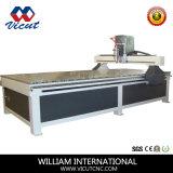 Engraver CNC для акрилового латунного алюминия