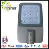 éclairage LED extérieur de rue du boîtier IP65 de RoHS de la CE élevée du lumen 150W