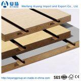 MDF Slatwall/15мм MDF/видов древесины в фонд маркетингового развития