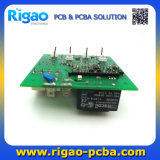 中国の多層PCBのデザインそして製造