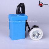 Bozz 1W LED NIMHの炭鉱ランプの採鉱ランプ(KJ8LM)