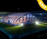 40*50mの大きい曲げられたテントは販売のための体操のイベントのテントを遊ばす