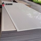 Perforated Composite Aluminum panel for Interior Decorations (Various style optionally)