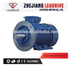Motor de B5 Flange Y2 Cast Iron Three Phase