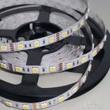 Bande flexible 60LEDs/M de C.C SMD5050 RVB DEL de la qualité 12V/24V