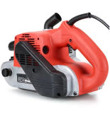 G-Max Power Tools 1200W 100x610mm portable Ponceuse à courroie
