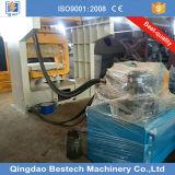 Тип гидравлического давления литейного песка машины литьевого формования