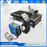 Автомат для резки стали плазмы CNC высокой точности