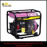 Price 3kw Diesel Generator (ZH3500DG)를 가진 Generator Diesel 3kVA를 위한 가격