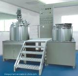 Miscelatore d'emulsione di vendita di vuoto caldo dell'acciaio inossidabile