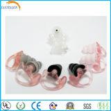 Штепсельные вилки уха оптовой продажи фильтра кремния