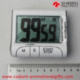 Kleiner Pocket programmierbarer elektronischer Digital Küche-Timer LED-