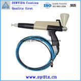 Pistola a spruzzo elettrostatica del rivestimento della polvere della vernice di spruzzo