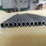 99.95% Tubo fine del tubo del molibdeno piccolo/del molibdeno,