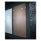 Zh Lctのブランドの台所ドア物質的で光沢度の高いMDF (LCT3008)