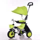 新しい! 3つの車輪が付いている子供の三輪車の/Kids Trike/の赤ん坊の三輪車
