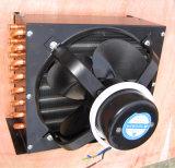 Холодильная установка детали Конденсатор охладителя нагнетаемого воздуха медная трубка испарителя