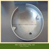 Kundenspezifisches Selbstmetall, das Tiefziehen-Teile für Befestigungsteile stempelt