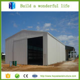 Planning van de Bouw van het Pakhuis van het Frame van het Structurele Staal van het ontwerp de Prefab