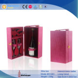 Style cinese Vintage Wine Box (5875R1)