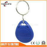 다른 선택권과 호환이 되는 아BS RFID Keychain Tk4100/MIFARE 1K