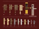 Portello di entrata d'acciaio del portello del ferro del portello del metallo del portello esterno del fornitore della Cina del portello (FD-537)