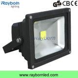 LED de alta potência de 10 W Projector Exterior Refletor LED IP65