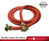 Résistant à la chaleur de la tresse de fil en caoutchouc EPDM Tuyaux pour vapeur