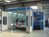 Cabina de Pintura Pintura de cuidado de coche