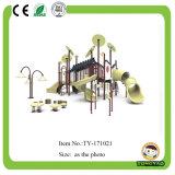 Dia's van de Speelplaats van het Ontwerp van de Prijs van de fabriek de Nieuwe Openlucht (ty-171020)