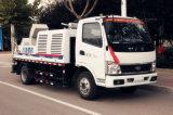 50m3/Hの電気かディーゼル販売のためのトラックによって取付けられる具体的なポンプ