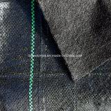 Tessuto della barriera perforato ago dei pp Weed