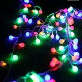 Traumweihnachtslicht der farben-LED der Zeichenkette-LED für im Freiengebrauch