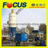 Автоматический просто конкретный смешивая завод, конкретный дозируя завод Hzs25