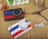 私用モードの携帯用携帯用電源のBluetoothのスピーカー