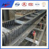 Double Arrow Material de Professional Manipulação correia transportadora para Mineração, Carvão, Cimento, Usina