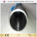 Duplexrohr/Gefäß des Edelstahl-2507/S32750/DIN1.4410 im Fertigung-Preis