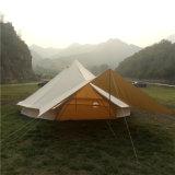 屋外のための防水サファリの鐘テント耐久党テント