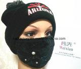 工場顧客用帽子の帽子および流行の暖かいマスク