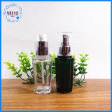 50ml de Kosmetische Plastic Fles van de lotion voor Kosmetische Verpakking